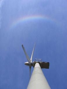 halus turbine