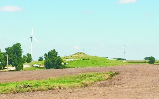 Remanufactured Wind Turbines | Halus Power Systems